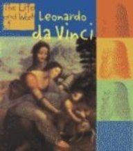Leonardo Da Vinci (Life and Work Of.): Connolly, Sean