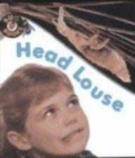 Head Louse (Bug Books): Hartley, Karen, Macro,
