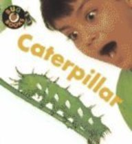 Caterpillar (Bug Books): Hartley, Karen, Taylor, Philip, Taylor, Phillip