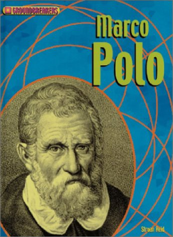 9781588103710: Marco Polo (Groundbreakers: Explorers)