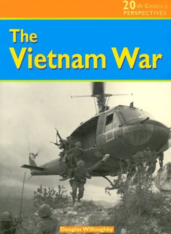 9781588103789: The Vietnam War (20th Century Perspectives)