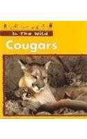 9781588103802: Cougars (In the Wild)