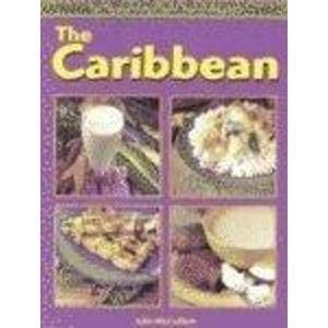 The Caribbean (World of Recipes): McCulloch, Julie