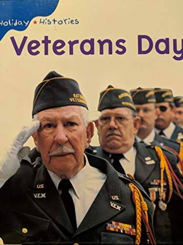 Veterans Day (Holiday Histories): Mir Tamim Ansary