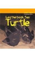 9781588104472: Leatherback Sea Turtle (Animals in Danger)