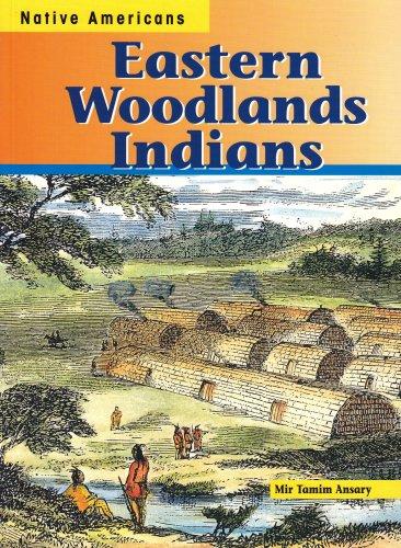 9781588104519: Eastern Woodlands Indians (Native Americans)