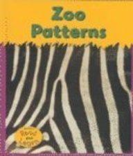 Zoo Patterns (Heinemann Read & Learn): Patricia Whitehouse