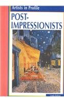 9781588106438: Post-Impressionists (Artists in Profile)