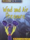 9781588106902: Wind and Air Pressure (Measuring the Weather)