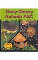 9781588107190: Ooey-Gooey Animals ABC