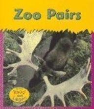 9781588107572: Zoo Pairs (Zoo Math)