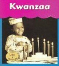 9781588108302: Kwanzaa (Kwanzaa) (Fiestas Con Velas) (Spanish Edition)