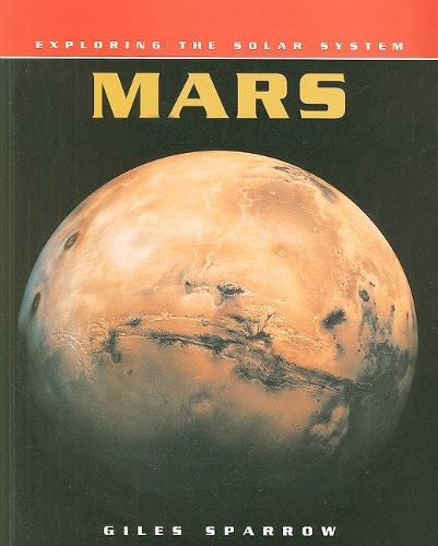 9781588109613: Mars (Exploring the Solar System)