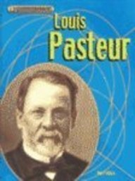 Louis Pasteur 9781588109934 A biography of Louis Pasteur. As well as providing his life story and analysis of his work, the text places his achievements in context by looking at the technological and historical context of the time. The book includes quotes and writings from newspapers and journals of the time; a look at the ongoing impact of his work; and information about his rivals and the men and women who affected his life and work.