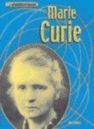 9781588109941: Marie Curie (Groundbreakers)