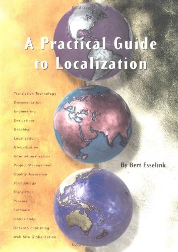 9781588110060: A Practical Guide to Localization (Language International World Directory)