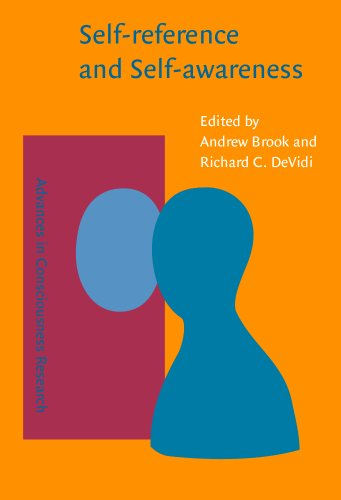 9781588110480: Self-Reference and Self-Awareness (Advances in Consciousness Research)
