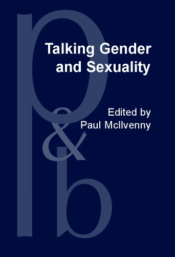 9781588111739: Talking Gender and Sexuality (Pragmatics & Beyond New Series)