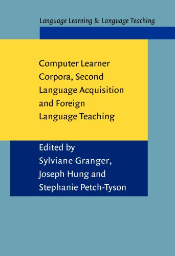 9781588112934: Computer Learner Corpora, Second Language Acquisition and Foreign Language Teaching (Language Learning & Language Teaching)