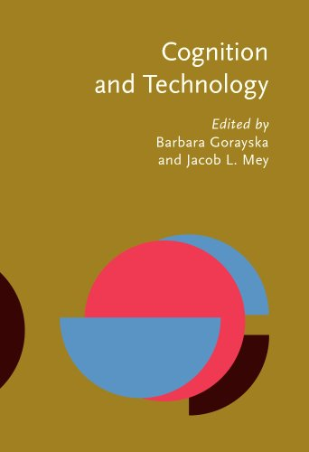 9781588115447: Cognition and Technology: Co-existence, convergence and co-evolution