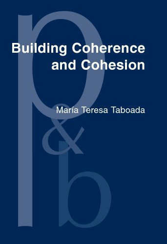 Building Coherence and Cohesion: Task-oriented dialogue in English and Spanish (Pragmatics & ...