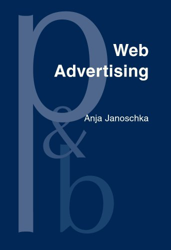 9781588116031: Web Advertising: New forms of communication on the Internet (Pragmatics & Beyond New Series)