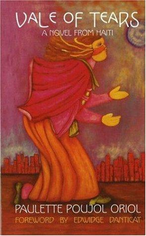 9781588140203: Vale of Tears: A Novel from Haiti