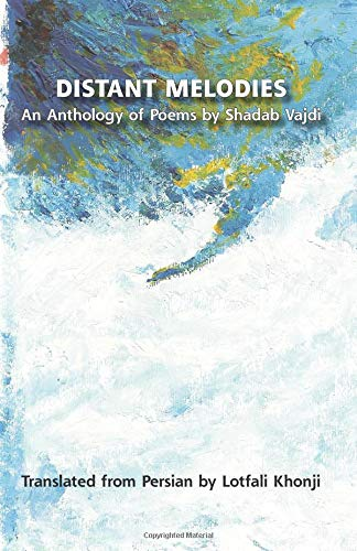 9781588140784: Distant Melodies. An Anthology of Poems