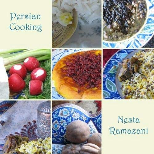 9781588140876: Persian Cooking: A Table of Exotic Delights, Revised and Updated