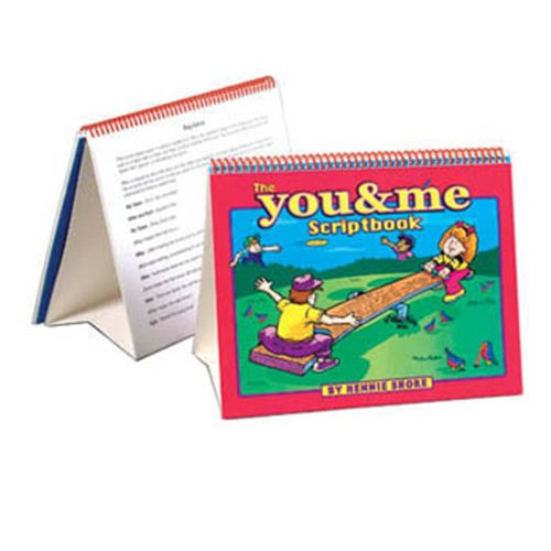 9781588150547: The You & Me Social Skills Scriptbook