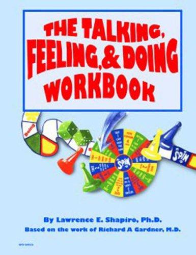 9781588150646: The Talking, Feeling, & Doing Workbook