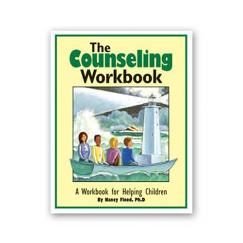 9781588150806: The Counseling Workbook: A Workbook for Helping Children