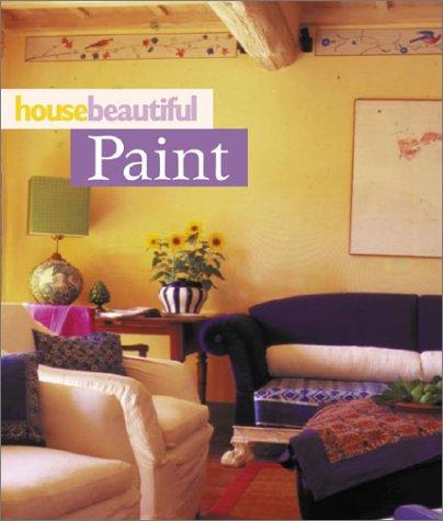 9781588161895: House Beautiful Paint