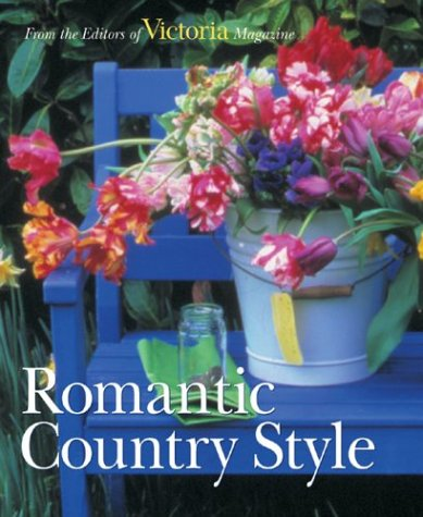9781588162342: Romantic Country Style