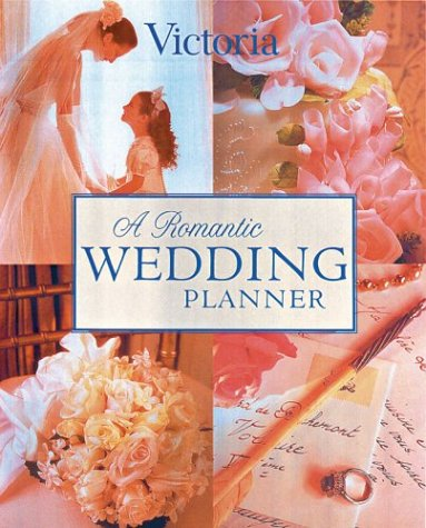 9781588162830: A Romantic Wedding Planner (Welcome Book)