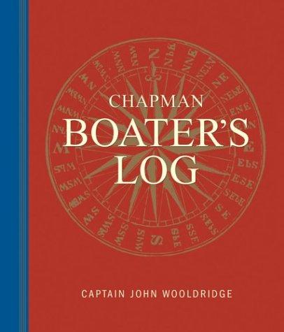9781588162953: Chapman Boater's Log