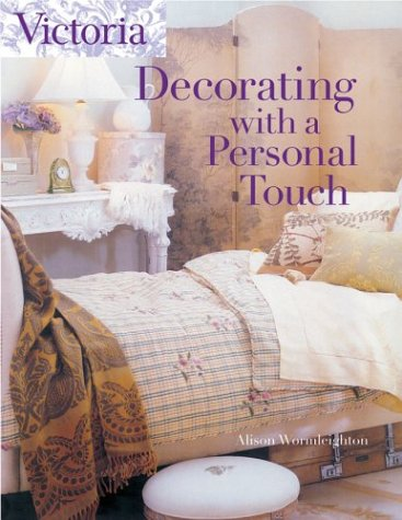 9781588163745: Victoria Decorating with a Personal Touch