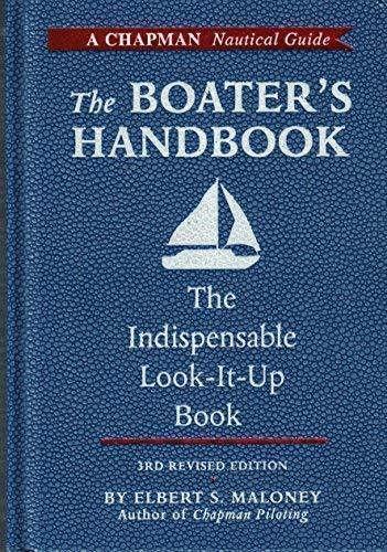 9781588163998: The Boater's Handbook