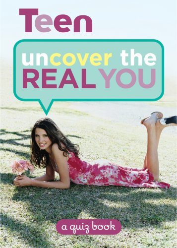 9781588167439: Teen: Uncover the Real You: A Quiz Book