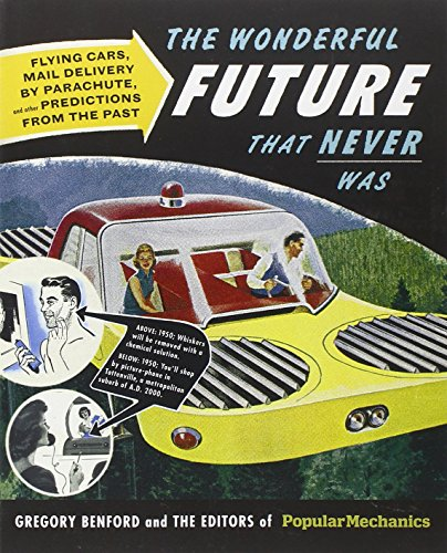 9781588169754: The Wonderful Future That Never Was