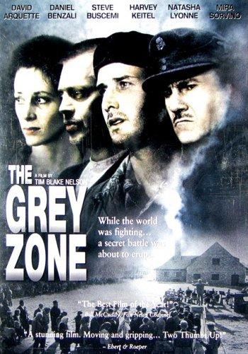 9781588177056: The Grey Zone