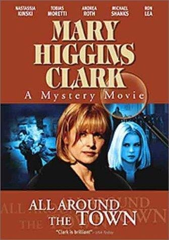 9781588178497: Mary H. Clark: All Around Town