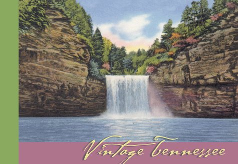 Vintage Tennessee (Hill Street's Vintage South Postcard Books) (1588180034) by Hill Street Press