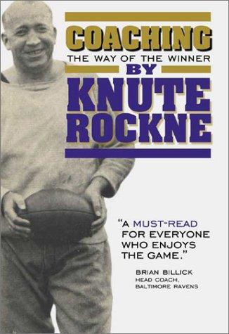 9781588180780: Coaching: The Way of the Winner