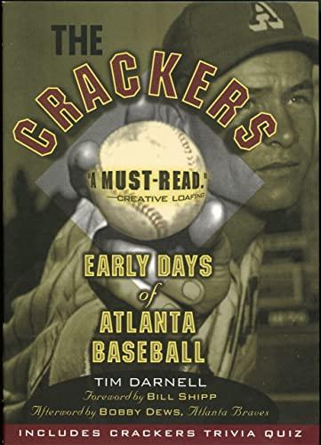 9781588181015: The Crackers: Early Days of Atlanta Baseball