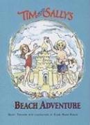 9781588181619: Tim & Sally's Beach Adventure