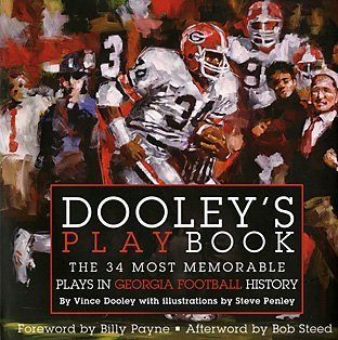 DOOLEY'S PLAYBOOK: THE 34 MOST MEMORABLE PLAYS IN GEORGIA FOOTBALL HISTORY: Steve Penley
