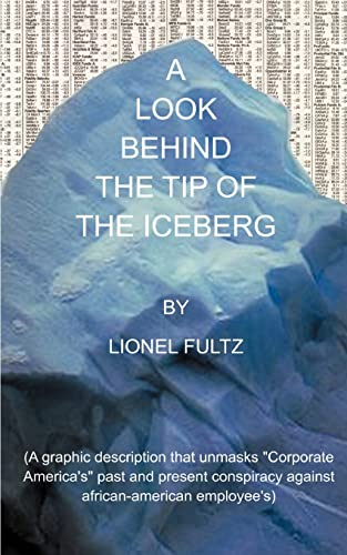 A Look Behind the Tip of the: Lionel Fultz
