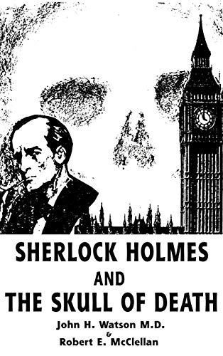 9781588206619: Sherlock Holmes and the Skull of Death