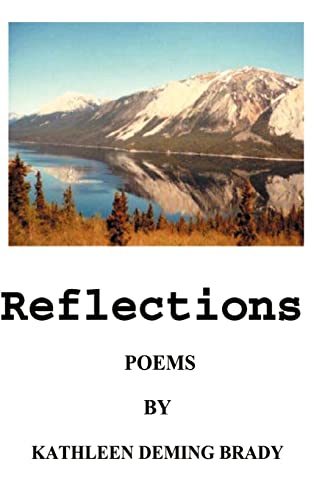 9781588209405: Reflections: Adventures in Poetry